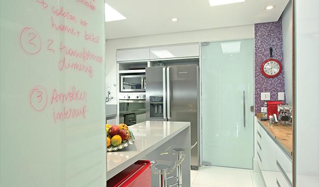ARZ Design Apartamento em Higienópolis, em São Paulo