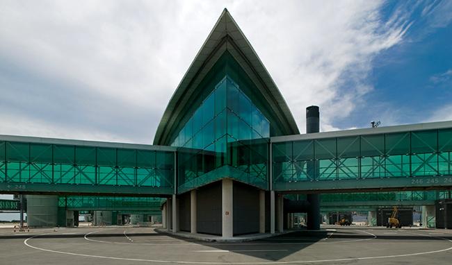 Aeroporto El Platt
