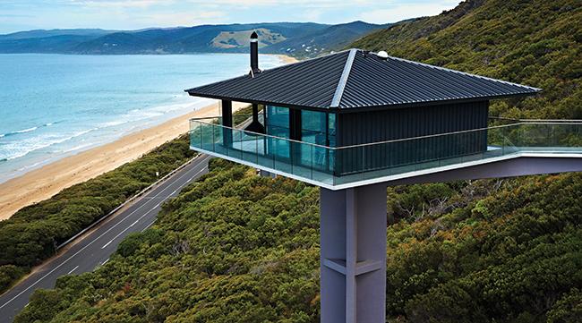 Pole House