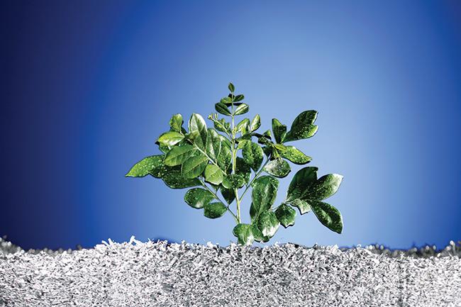 Reciclagem Perfileve