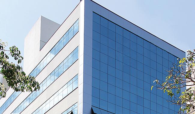 Vidro Proteção Solar